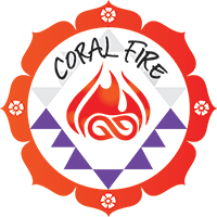 CoralFire Logo