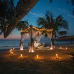 Outdoor Wedding St. Croix